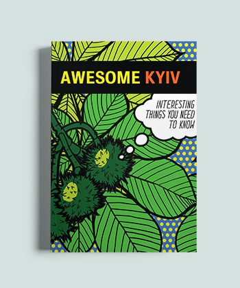 Awesome Kyiv